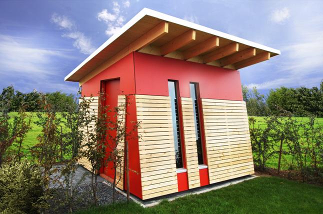 Moderne Gartenhuser ~ Die neuesten Innenarchitekturideen